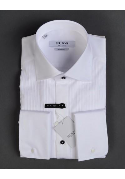 Chemises Elios couture